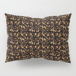 Light Tortoiseshell Pillow Sham