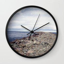 Rockaway Wall Clock