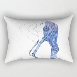 Nereid XVIII Rectangular Pillow