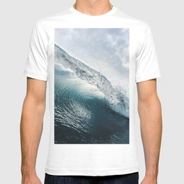Crystal Rip Curl Surfers Dream T-shirt
