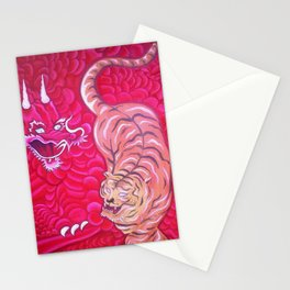 Mutual Respect Stationery Cards