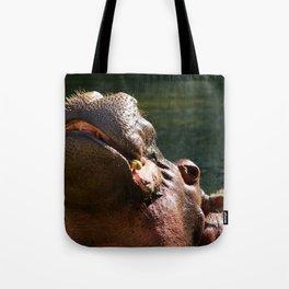 Happy Hipo Tote Bag