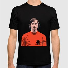 Cruyff - Holland player T-shirt