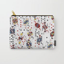 Deck of Cards Carry-All Pouch