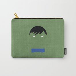 Superheroes Carry-All Pouch
