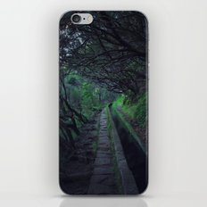 levada II. iPhone & iPod Skin
