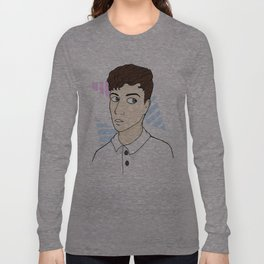 troye sivan Long Sleeve T-shirt
