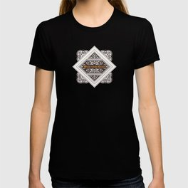 Wash your Hands – Square T-shirt