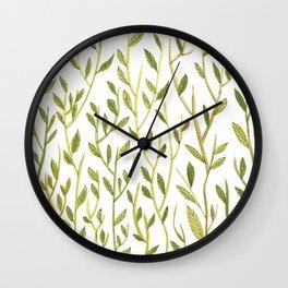 #12. CHENG-LING Wall Clock