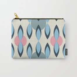 Drapery Carry-All Pouch