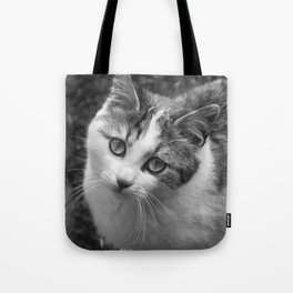 Molly, Portrait n. 1 Tote Bag