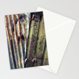 Corrugated  Stationery Cards