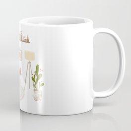Sundays Coffee Mug
