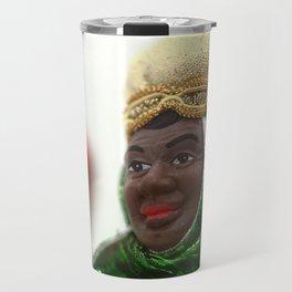 African Wise Men Travel Mug