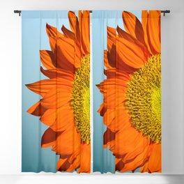 sunflowers Blackout Curtain