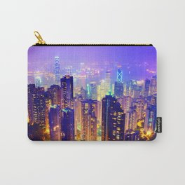 Chill Lighted City Carry-All Pouch