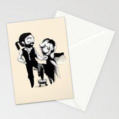Plushie Rumours Stationery Cards