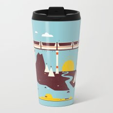 Magical Minimalism Travel Mug