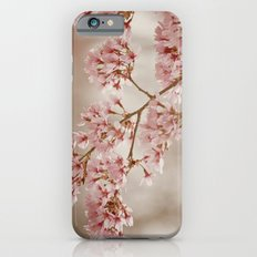 Cherry Float Slim Case iPhone 6s