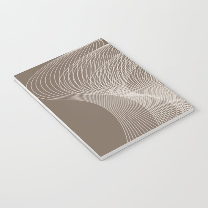 Abstract pattern 41 Notebook