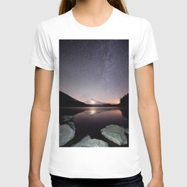 Trillium Lake T-shirt