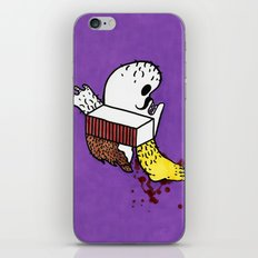 Lifes iPhone & iPod Skin