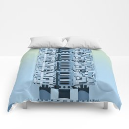 Archisystems Comforters