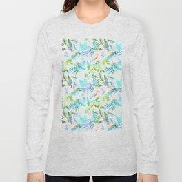 Tropical IV Long Sleeve T-shirt