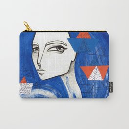 Sou Mar Carry-All Pouch