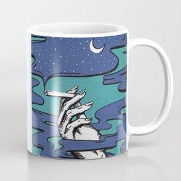 Hazey Coffee Mug