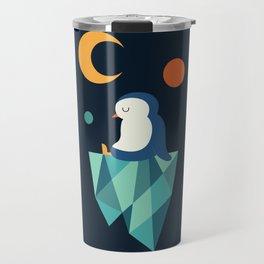 Private Corner Travel Mug