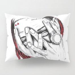 FETTY WAP Pillow Sham