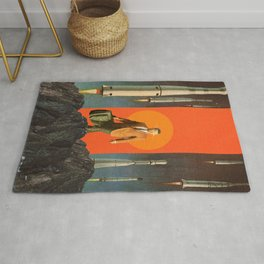The Departure Rug