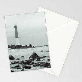 Barnegat Light - New Jersey Stationery Cards