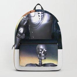 Hamlet Science-Fiction Backpack