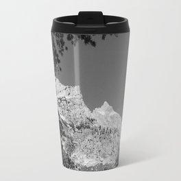 Alpine Lake Travel Mug