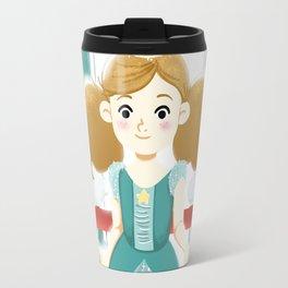 Little princess Travel Mug