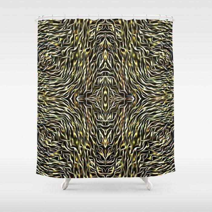 IkeWads 195 Shower Curtain