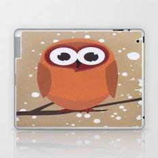 Big Owl Laptop & iPad Skin