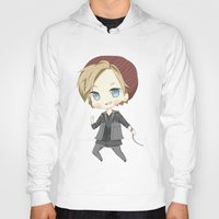 infamous Hoodies featuring Pewdiepie Infamous: Second Son by PumpkinElite