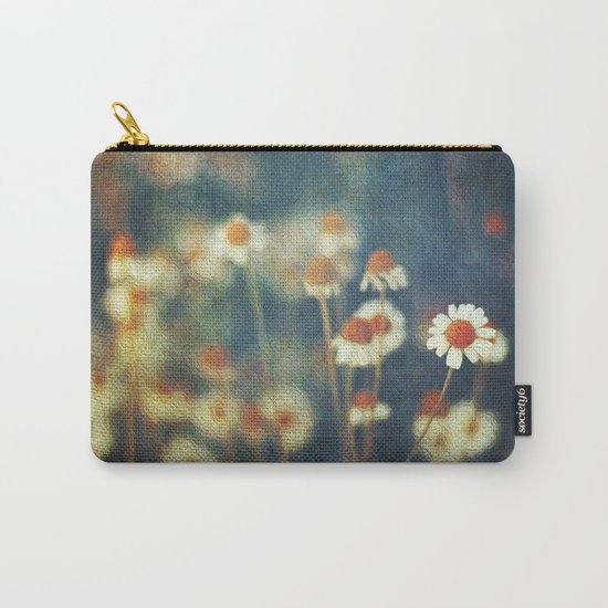 camomille Carry-All Pouch