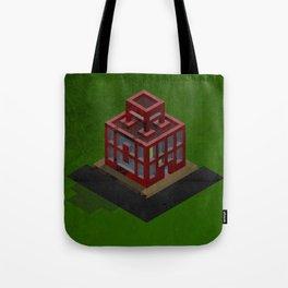 Let's Go To School Tote Bag