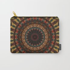 Trippy Fractal Kaleidoscope 2 Carry-All Pouch