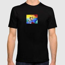 b e e e e e e e g u d T-shirt