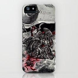 numb iPhone Case