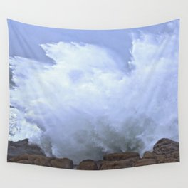 Splash! Wall Tapestry