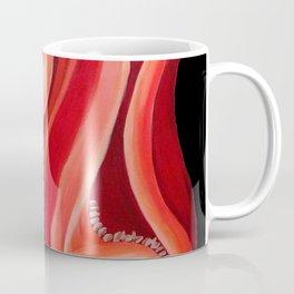 Red Capsicum Coffee Mug