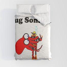 Hug Someone Comforters