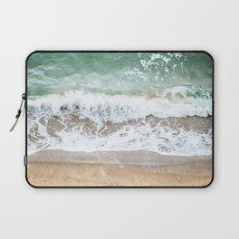 Beachy Laptop Sleeve