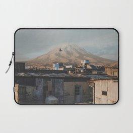 Arequipa, Peru Laptop Sleeve